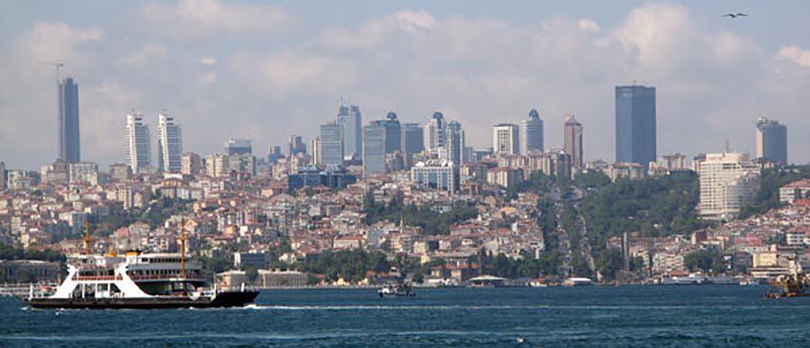 Istanbul – Metropolis of Turkey